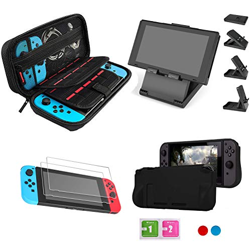 dreamgear nintendo switch starter kit fabricante Lolo