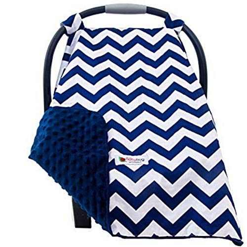 car seat chevron covers - 1