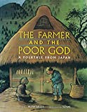 the farmer and the poor god a folktale from Japan