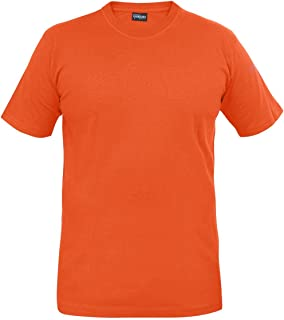Cotton Round Neck T-Shirt For Men