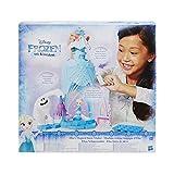 IMC Toys- Frozen Macchina Magica della Neve di Els, Multicolore, C0461EU4