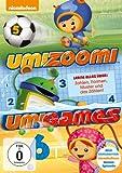Team Umizoomi - Umigames [Alemania] [DVD]