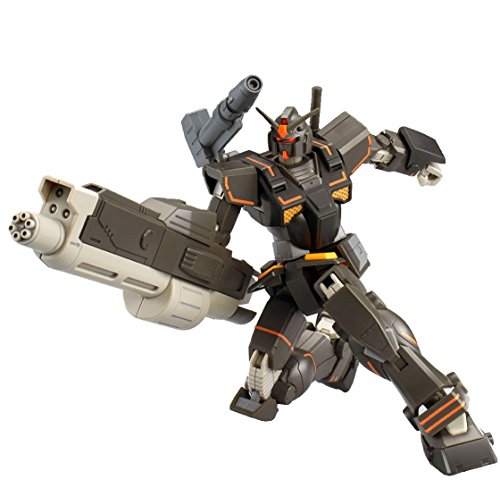 HG 1/144 FA-78-2 Heavy Gundam(Gundam The Origin)
