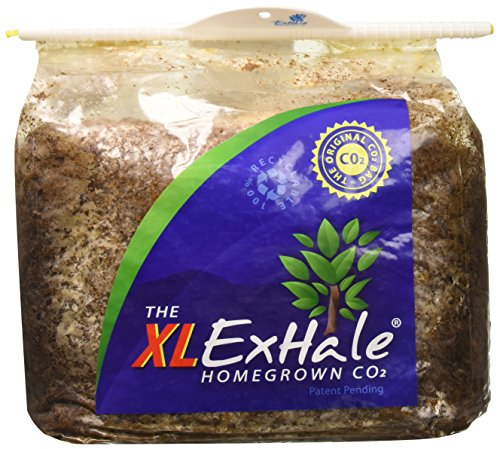 Exhale CO2 Exhale XL CO2 Bag