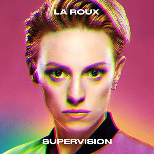 Supervision (CD+Supercolour Patch) Amazon Exklusiv