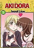 Secret Love: Book 1 New 2021 Adventure romance manga Comic For teens Great Aki-Sora (English Edition)