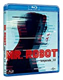 Mr. Robot - Temporada 3 [Blu-ray]