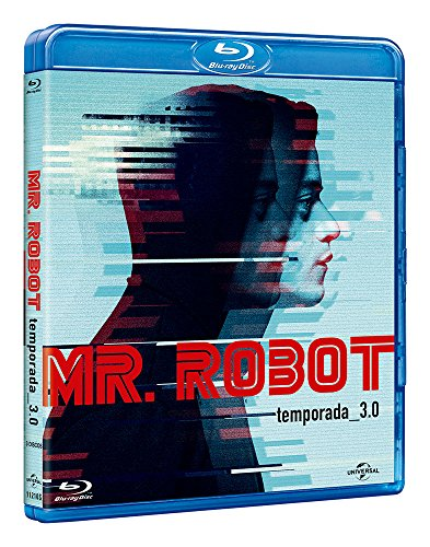 Mr. Robot - Temporada 3 [Blu-ray]