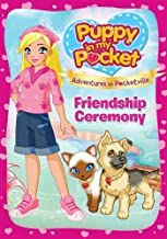 Puppy in My Pocket: Friendship Ceremony by Entertainment One by n/a