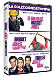 Bridget Jones - Trilogía [DVD]
