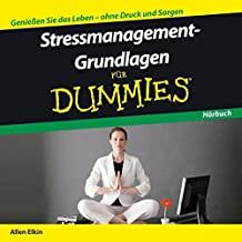 Stressmanagement-Grundlagen fur Dummies Hoerbuch
