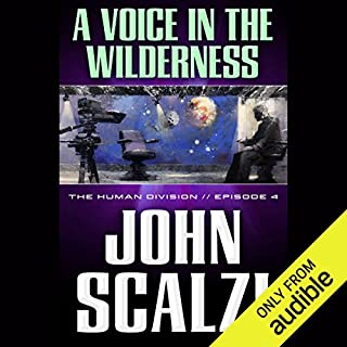 A Voice in the Wilderness cover art