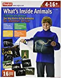 Whats Inside Animals Flash Cards