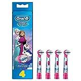 Oral-B Stages Power - Cabezal de recambio para cepillo eléctrico, con...