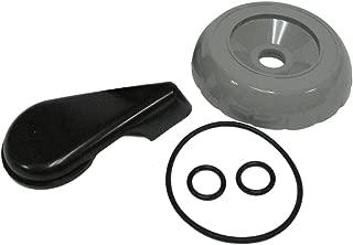 Master Spa Hot Tub Diverter Handle, Cap & O-Ring Kit 1999-2003 Down East