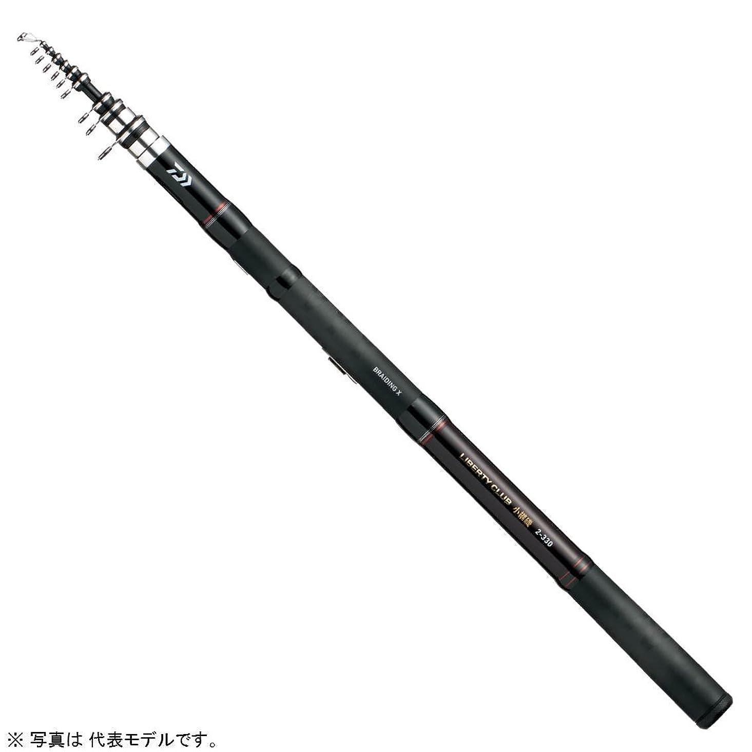 勧告社会拍車ダイワ(Daiwa) 磯竿 スピニング リバティ 小継磯 2-330 釣り竿