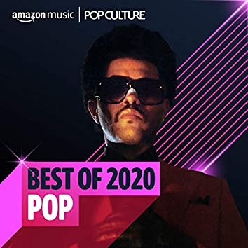 Best of 2020 : Pop