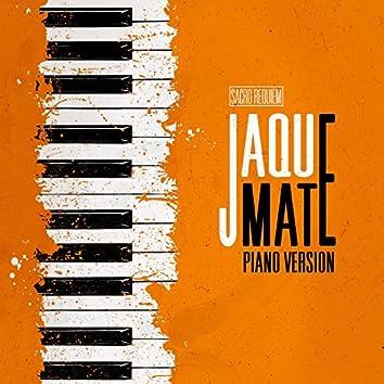 Jaque Mate (Piano Version)