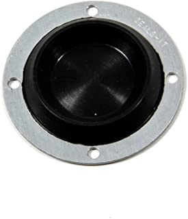 Seals-It GS50238BL Firewall Grommet 2.00inO.D. Blank