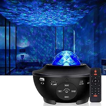 Fimilo Star Projector w/ Bluetooth Speaker