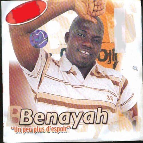 Benayah