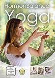 HormonBalance Yoga DVD - Körper und Geist im Gleichgewicht - Hormonhaushalt positiv beeinflussen für Gesundheit und Wohlbefinden - 40 Übungen im angenehmen Tempo