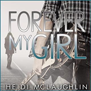 Forever My Girl     The Beaumont Series, Volume 1              By:                                                                                                                                 Heidi McLaughlin                               Narrated by:                                                                                                                                 Greg Albany,                                                                                        Elizabeth Ann Rollins                      Length: 6 hrs and 38 mins     449 ratings     Overall 4.1
