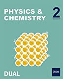 Inicia Dual Physics And Chemistry. Student's Book - 2º ESO - 9780190508685