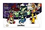 Shovel Knight - Treasure Trove - Amiibo 3-Pack