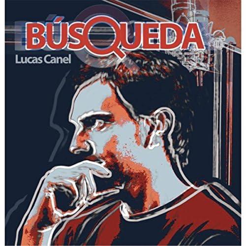 Lucas Canel