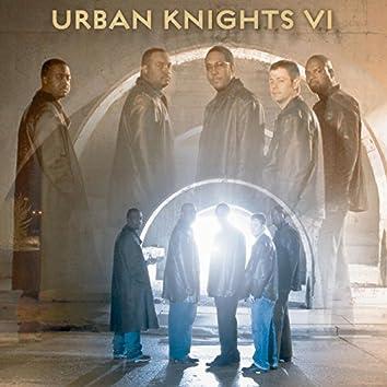 Urban Knights VI