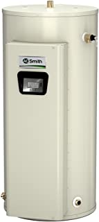 AO Smith DVE-52-45 Commercial Electric Tank Type Water Heater