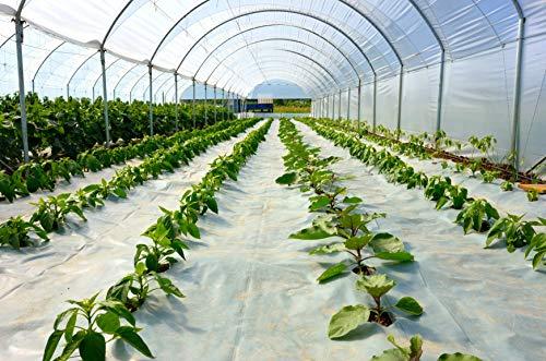 Suncover Greenhouse Plastic Film Clear...