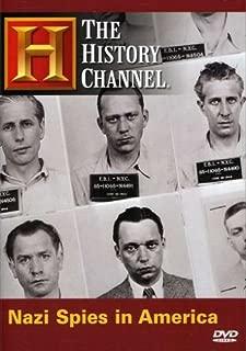 Nazi Spies in America