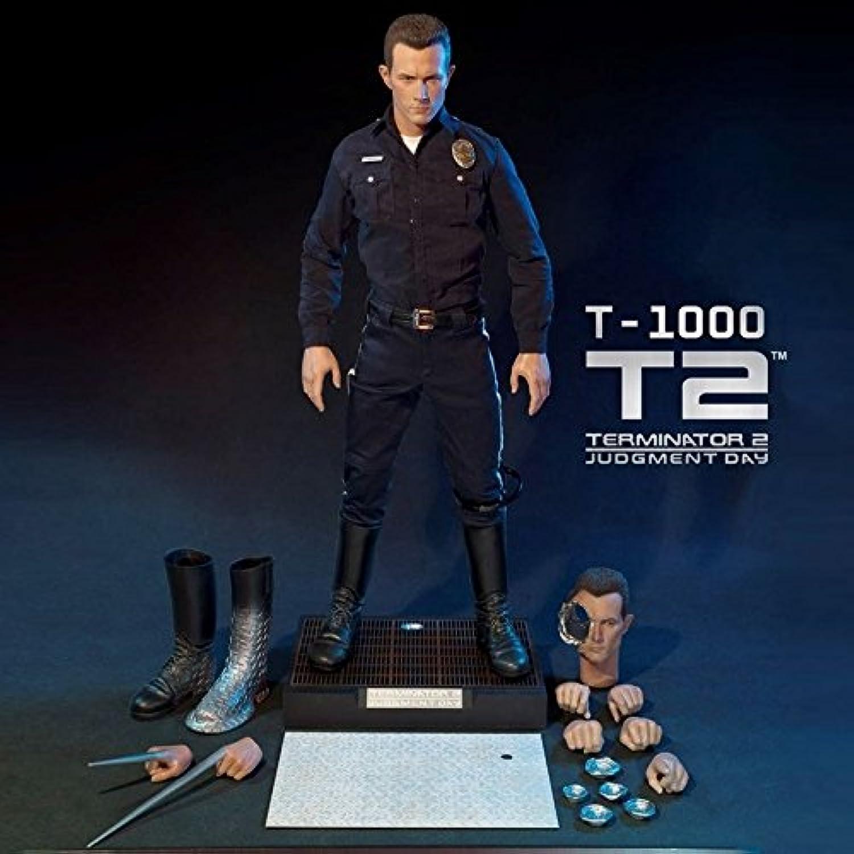 diseño único Terminator 2 HD Masterpiece Masterpiece Masterpiece Figura 1 4 T-1000 45 cm  precio razonable