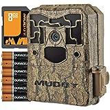 Muddy Pro-Cam Trail Camera Bundle