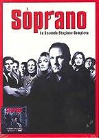 I Soprano - Stagione 02 (4 Dvd) [Italian Edition]