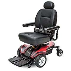 "PHILLIPS POWER PACKAGE IS A TRADE-MARKED EXCLUSIVE OFFER BY PHILLIPS HEALTH CARE ONLY, BEWARE OF OTHER SELLERS ON THIS LISTING THAT ARE NOT PHILLIPS Top Speed: 4.00 Mph Turning Radius: 25.00"" Heaviest Piece: 68.5 Lbs. Battery Charge Distance: 12.89 M..."