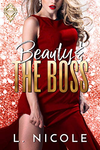 Beauty And The Boss (Happy Endings Book 4) (English Edition)
