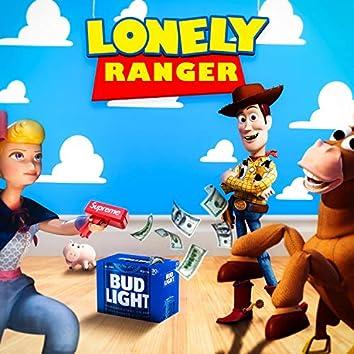Lonely Ranger