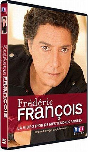 François, Frédéric-La vidéo d'or de Mes tendres années