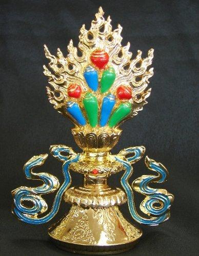 Mani Baozhu – Wishful trésor Perle