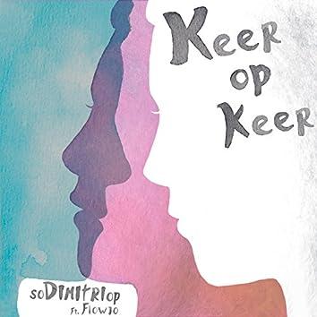 Keer Op Keer (feat. Flowjo)