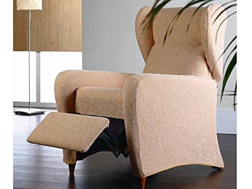 Eysa - Funda sillón Atlas Relax Color Caldera C09