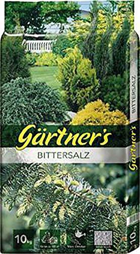 Gärtner\'s Bittersalz 10 kg