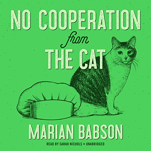 No Cooperation from the Cat Titelbild