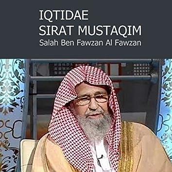 iqtidae Sirat Mustaqim (Quran)