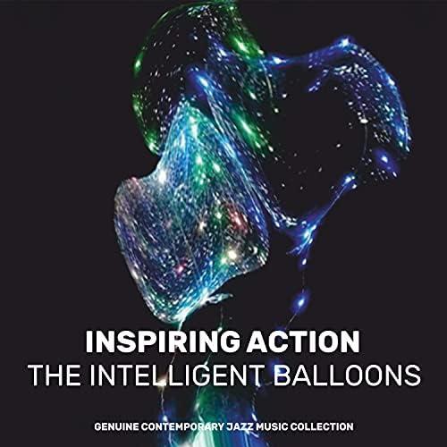 TheIntelligentBalloons
