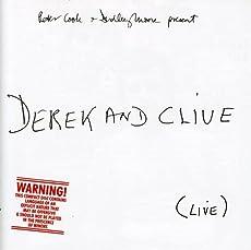 Derek And Clive (Live)
