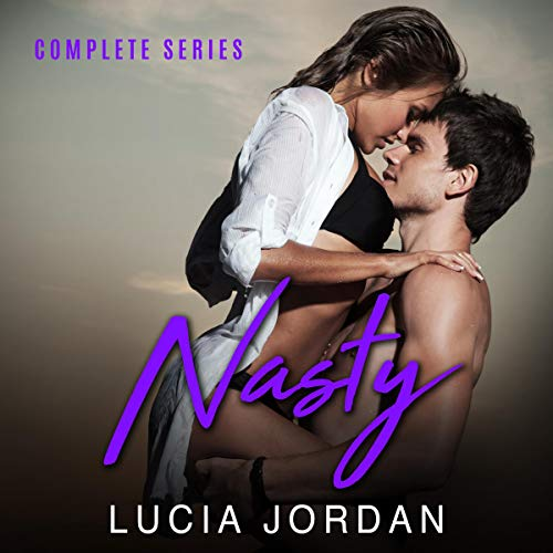 Nasty: Complete Series cover art